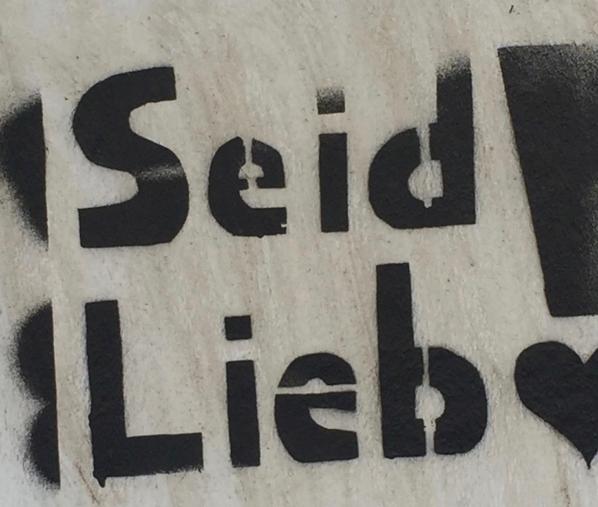 Blog Andrea vorm Walde Anlage und Prägung