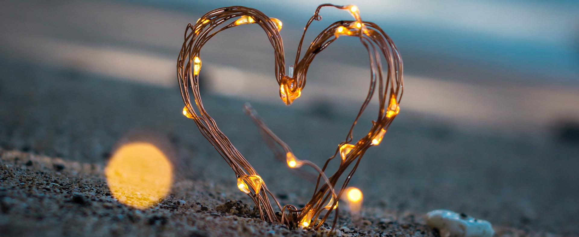 Blog Andrea vorm Walde Herzintelligenz - Das Herz in der Bindungsenergetik