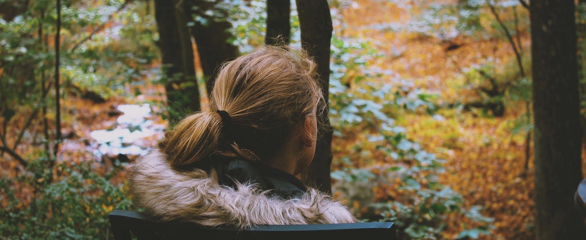 Trauer überwinden_Blog Andrea vorm Walde