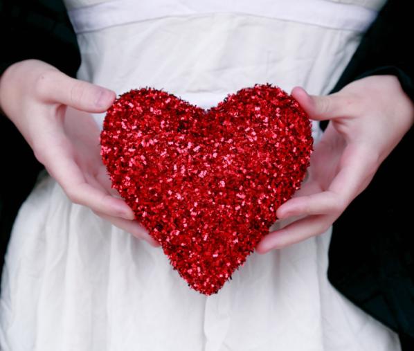 Was ist Liebe_Blog_Andrea vorm Walde