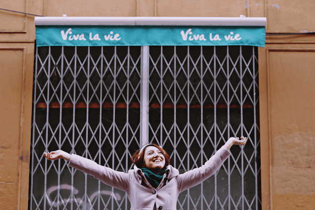 Freude als Gesundheitsfaktor_Blog Andrea vorm Walde2